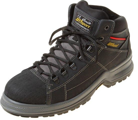 Werkschoenen Maat 48.Bol Com Grisport Matrix S3 Werkschoenen Maat 48