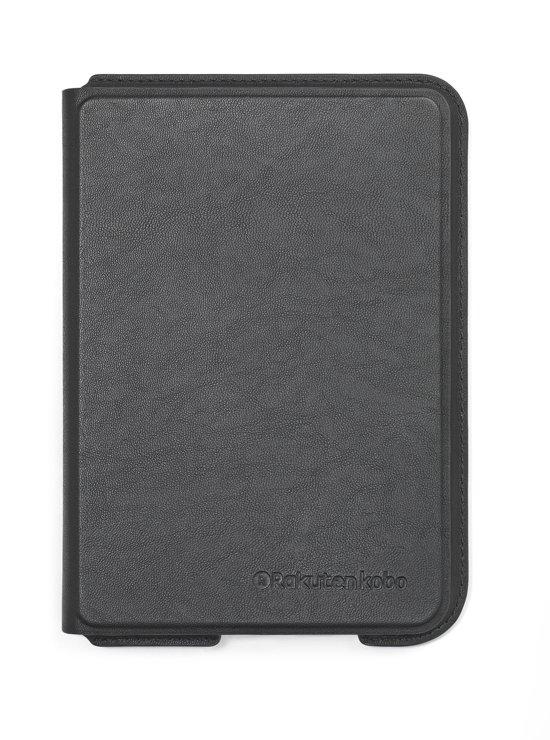 Kobo Clara HD - Classic Cover - beschermhoes - zwart