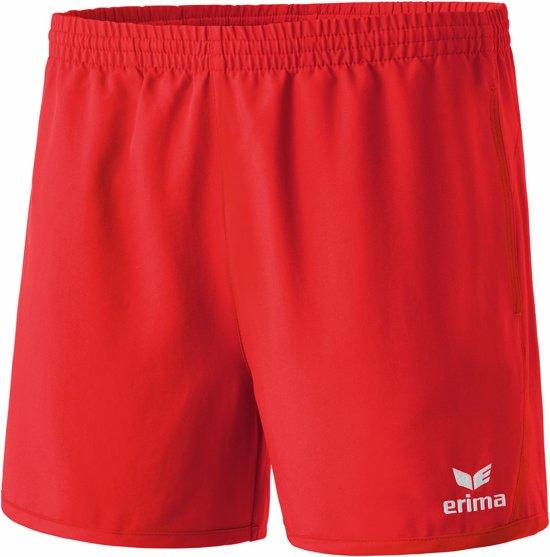 Erima Club 1900 Sportshort Dames - Rood