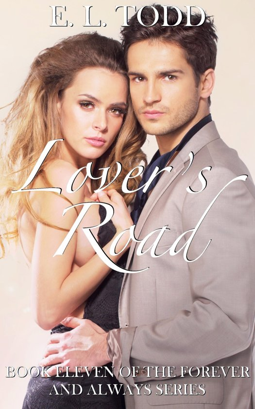Lover's Road (Forever and Always #11)
