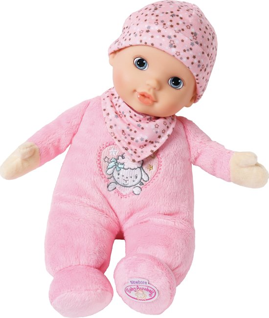 Baby Annabell® for babies Heartbeat, 30cm