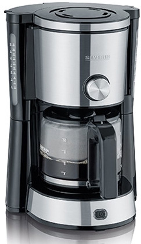 Severin KA 4825 Switch Aroma - Koffiezetapparaat