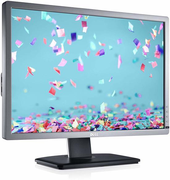 Dell U2412M refurbished 24 inch monitor | Displayport | DVI | USB | Verstelbaar