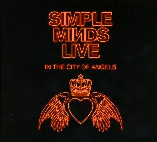 Live In The City - Live
