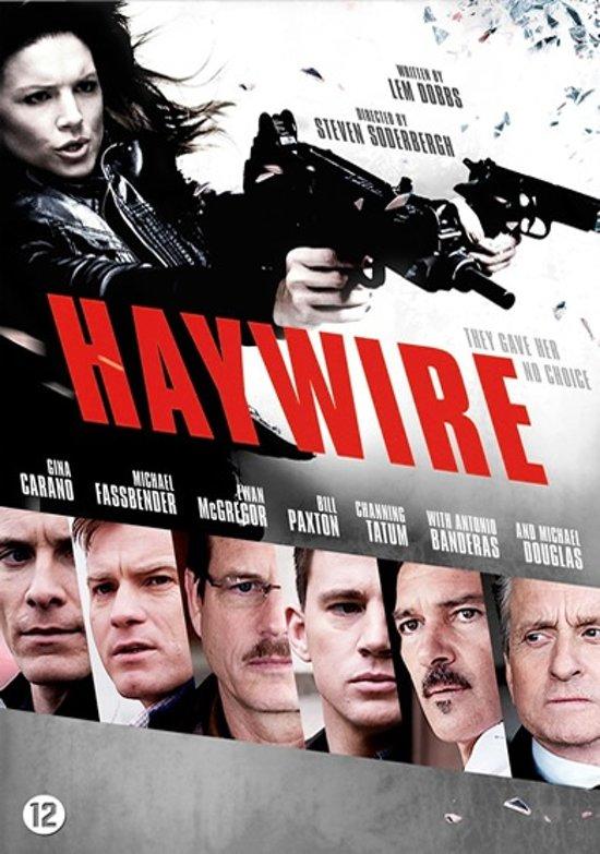 فيلم Haywire 2011