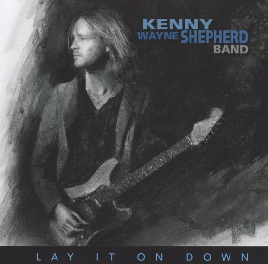 Lay It On Down -Bonus Tr-