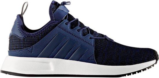 promo code ebae1 3f348 adidas X PLR Sneakers - Maat 37 1 3 - Unisex - blauw wit
