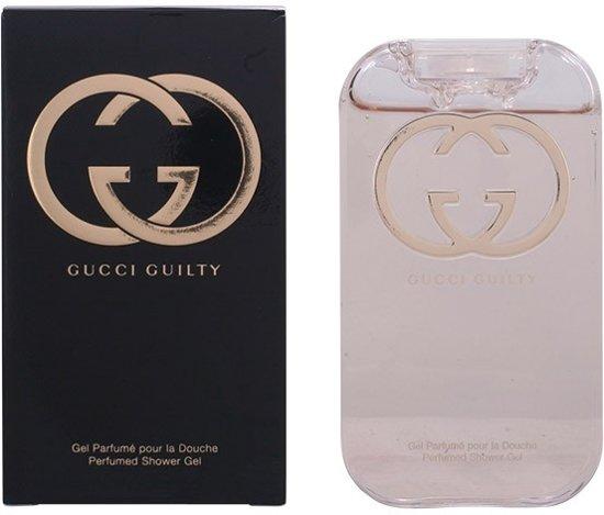 32e512d6646 bol.com | Gucci Guilty Douchegel 200 ml