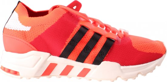 80861a60e43 bol.com | Adidas Sneakers Equipment Support 93 Heren Oranje Mt 40