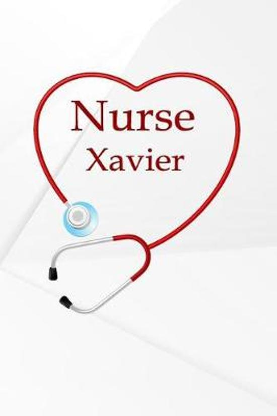 Nurse Xavier