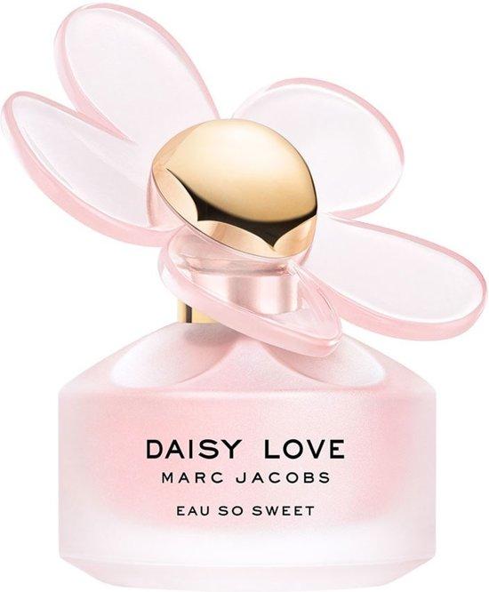 Marc Jacobs DAISY LOVE EAU SO SWEET edt spray 50 ml