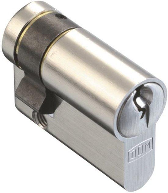DOM Deurcilinder Plura 333H SKG** 35,5mm (5mm verlengd).