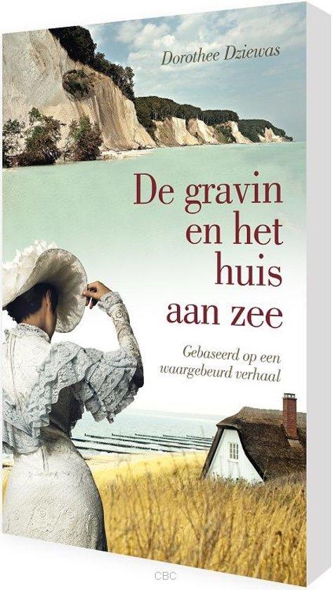 De gravin en het huis aan zee dorothee dziewas 9789088971419 boeken - Modern huis aan zee ...
