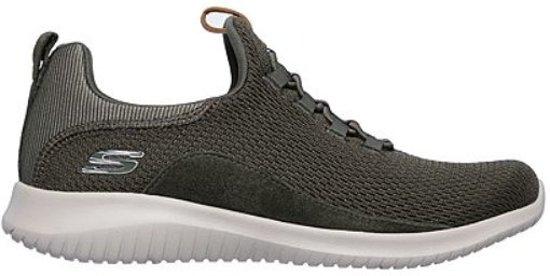 ffedc1a95d4 bol.com | Skechers Ultra Flex-new season groen sneakers dames
