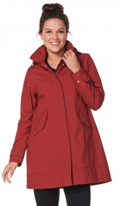 Size Coat line Deep Doris A Red Xl q4XUwU8x