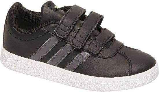 Court Adidas 2 Vl 28Marathonreizen Zwart Schoenen Kids nu 0 ywOvmnN80
