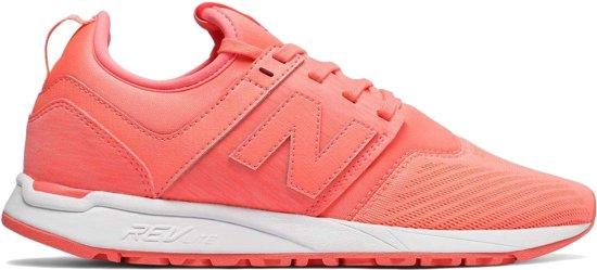 231a4a68225 bol.com | New Balance Sneakers Wrl 247 Sw Dames Roze Maat 37,5