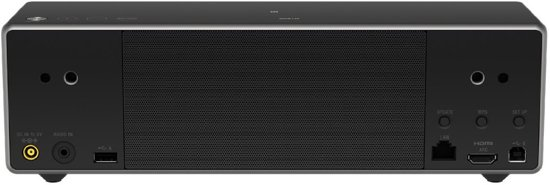 Sony SRS-ZR7 Zwart