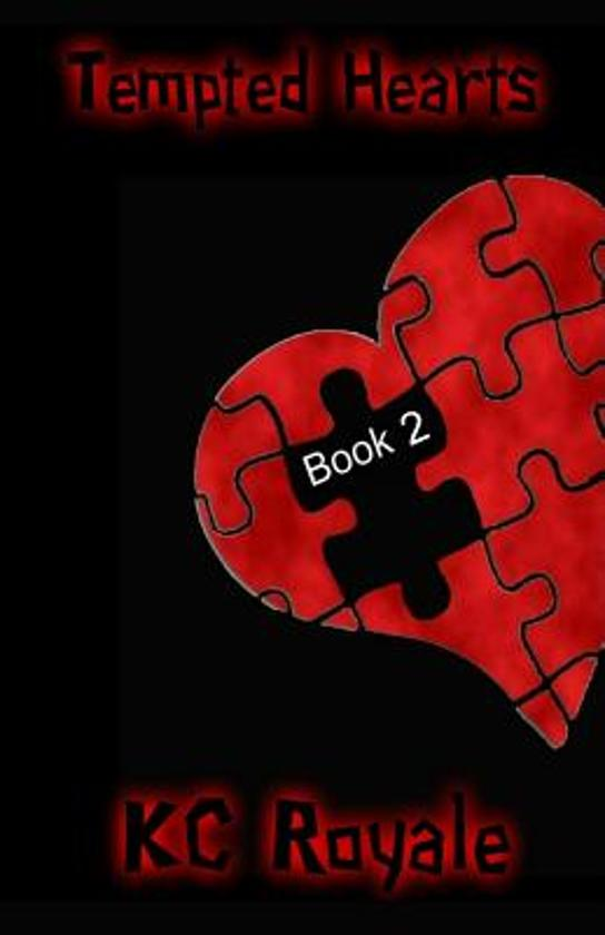 Tempted Hearts Book 2