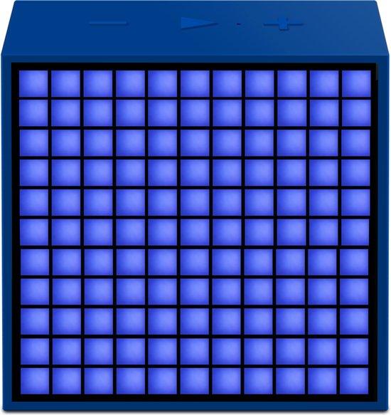 Divoom TimeBox Mini Blue in Ferrières