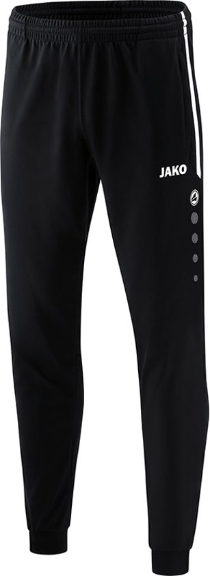 Jako - Polyester trousers Competition 2.0 - Kinderen - maat 128