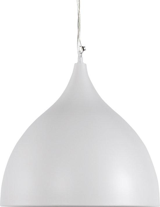 Kokoon Brontes - Hanglamp - Wit