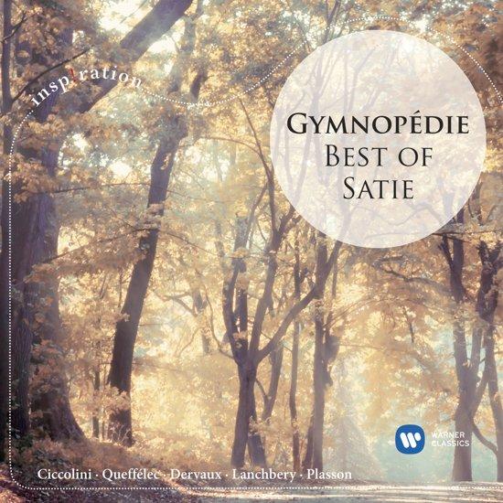 Gymnopédie: Best Of Satie