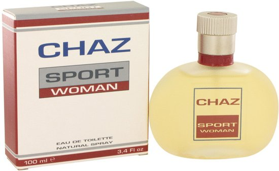 CHAZ SPORT by Jean Philippe