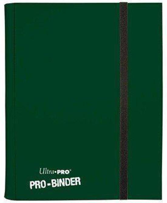 PRO-BINDER Dark Green C6
