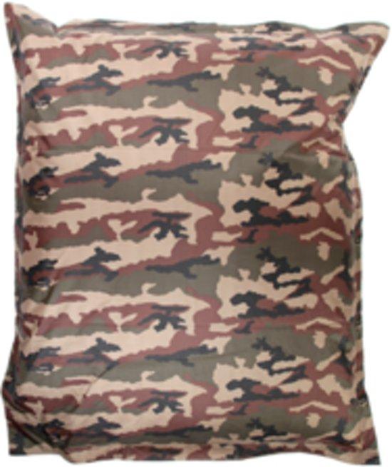 Zitzak Fatboy Camouflage.Zitzak Prints Army Sit On It And Joy