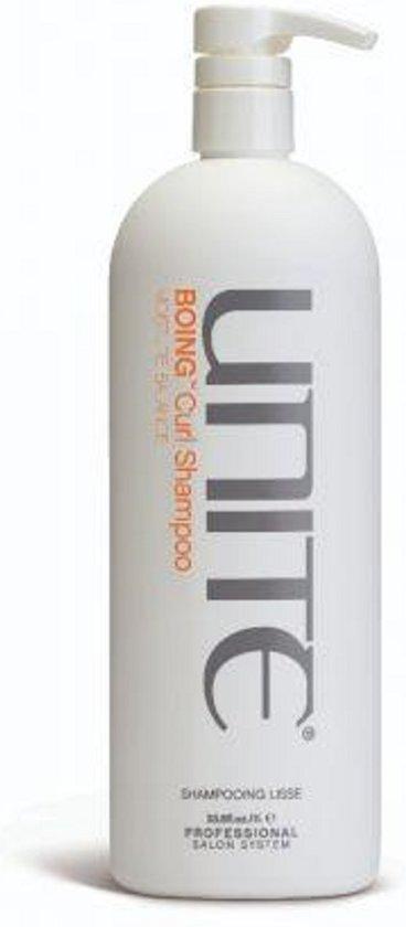 Unite Boing Curl Shampoo - 1000ml