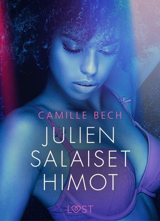 Julien salaiset himot - eroottinen novelli