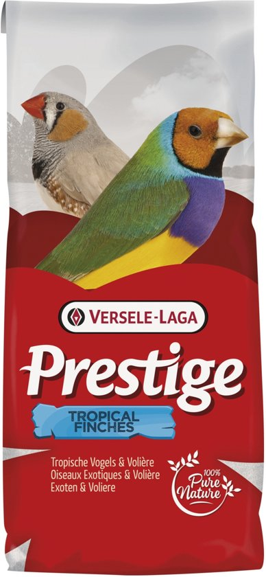 Prestige Tropische Vogel - 20 Kg - Vogelvoer