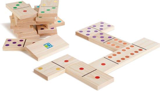 Afbeelding van het spel BS Domino - gekleurd