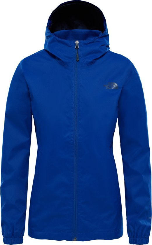 The North Face Quest Jas - Dames - Sodalite Blue