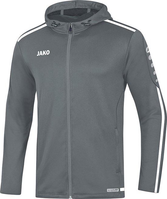 Dames 0 Striker Jako 2 Trainingsjack OPiXuTkZ