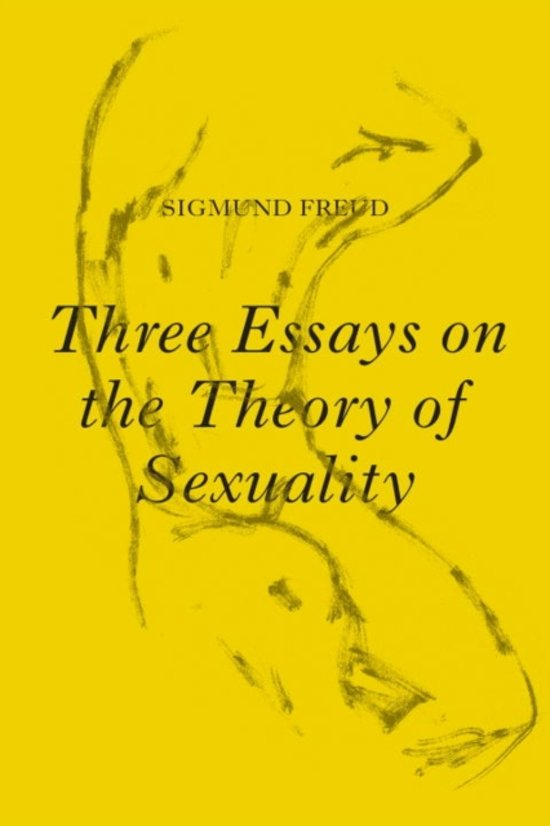 Freud three essays on the theory of sexuality galleries 823