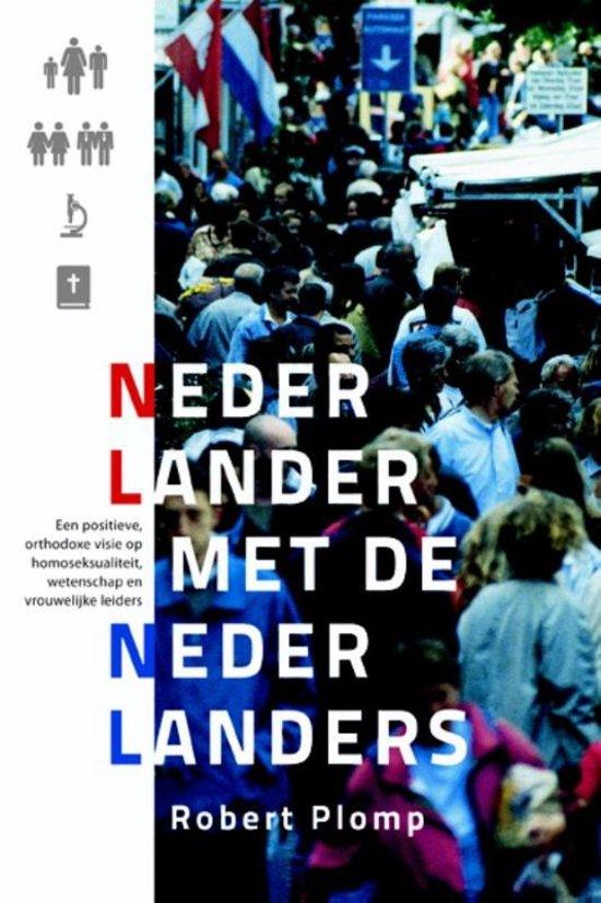 Nederlander met de Nederlanders