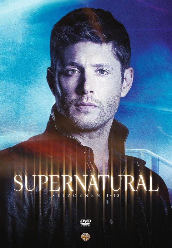 Supernatural - Seizoen 1 t/m 13