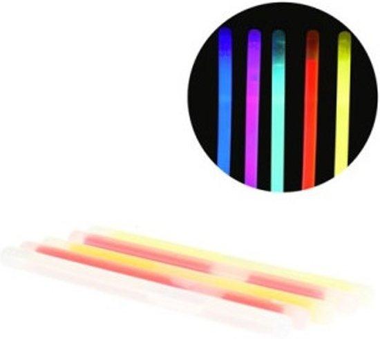 Toi-toys Opduik Sticks Glow In The Dark 5 Stuks