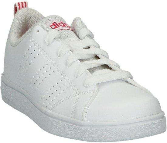 Adidas witte sneaker VS Advantage CL K BB9976