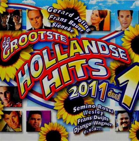 Hollandse Hits 2011/1