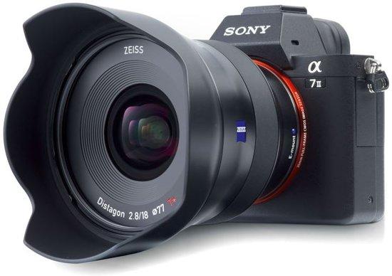 ZEISS Batis 18mm f/2.8 Sony FE