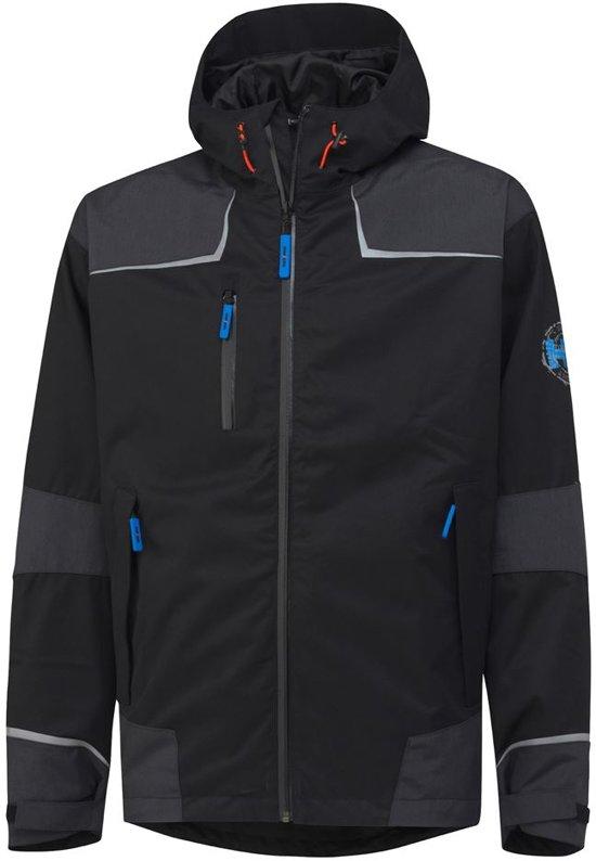 Helly Hansen Chelsea Shell Jacket XL (999 Black)