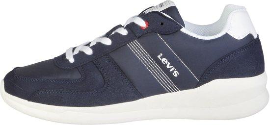 Levis Sneakers Noir - Hommes - Taille 40 gwAoIFHUrK