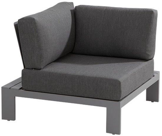 Fantastic Bol Com 4 Seasons Ocean Platform Hoek Element Slate Grey Machost Co Dining Chair Design Ideas Machostcouk