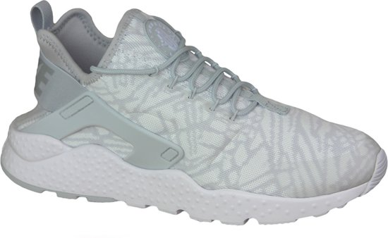 Nike Air Huarache  818061-100, Vrouwen, Wit, Sportschoenen maat: 42.5 EU