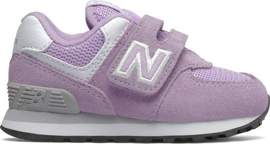 New Balance 574 Sneakers Kinderen Pink Maat 25