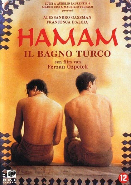 bol.com | Hamam, Il Bagno Turco (Dvd), Francesca D\'Aloja | Dvd\'s
