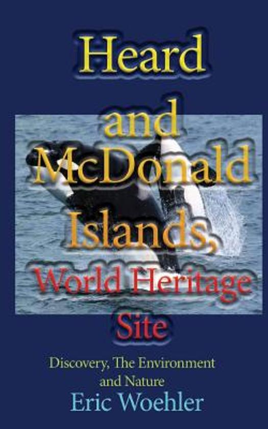 Heard and McDonald Islands, World Heritage Site